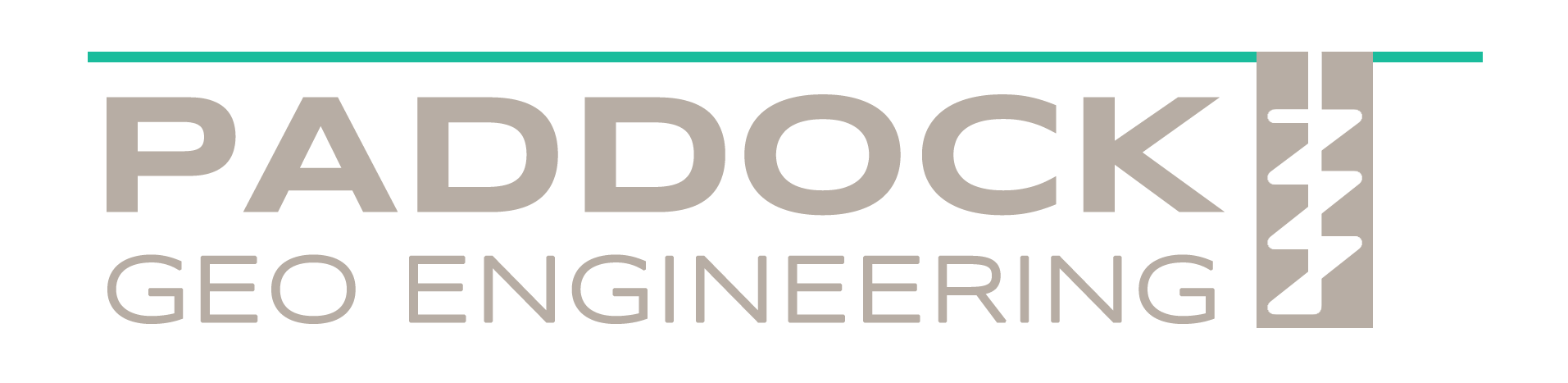 Paddock Geo Engineering logo